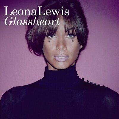 Leona Lewis - Glassheart (Deluxe Edition) - Leona Lewis CD 1UVG The Cheap Fast