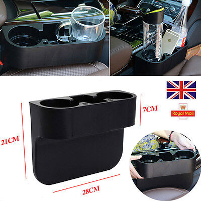Car Van Can Cup Drinking Mount Holder Mug Bottle Storage Stand Large Universal