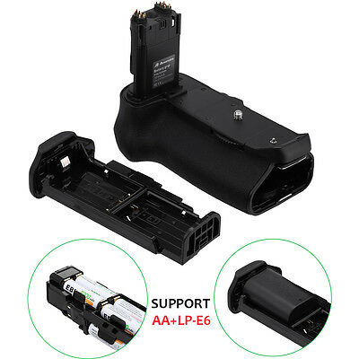 Multi-Power BG-E16 Battery Grip for Canon EOS 7D MarK II MkII DSLR Replacement