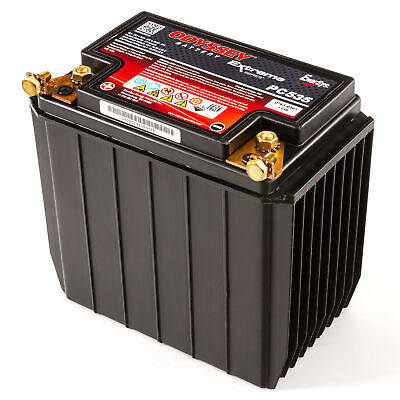 Odyssey Extreme Racing 18 Rally Race Car Power Battery - PC535