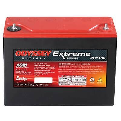 Odyssey Extreme Racing 40 Rally Race Car Power Battery - PC1100