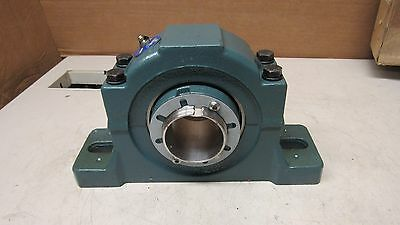 Dodge Baldor P2B513-Isaf-203L Spherical Pillow Block Bearing 070077 2-3/16""