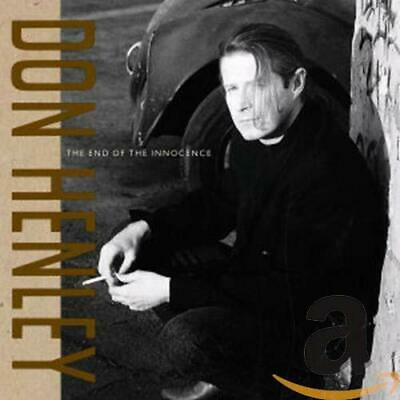 Don Henley - The End of the Innocence - Don Henley CD RBVG The Cheap Fast Free
