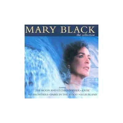 Mary Black - The Collection - Mary Black CD D9VG The Cheap Fast Free Post The