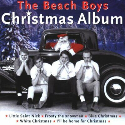 Beach Boys, the - The Beach Boys Christmas Album - Beach Boys, the CD GMVG The