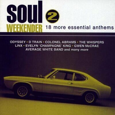 Al Hudson & the Partners - Soul Weekender ... - Al Hudson & the Partners CD NAVG