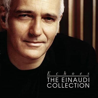 Echoes: The Einaudi Collection -  CD 4ZVG The Cheap Fast Free Post The Cheap