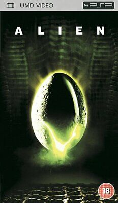 Alien [UMD Mini for PSP] - DVD  ZIVG The Cheap Fast Free Post