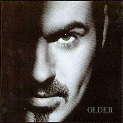 George Michael : Older CD (1996)