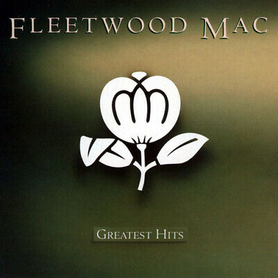 Fleetwood Mac : Greatest Hits CD (1988) Highly Rated eBay Seller Great Prices