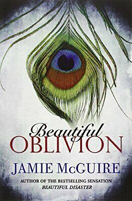 Beautiful Oblivion: 1 (BEAUTIFUL SERIES) by McGuire, Jamie Book The Cheap Fast