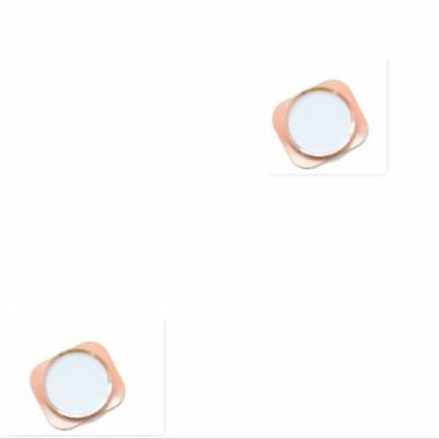 Metal Home Button Menu Button 5s Style For iPhone 5 5c Replacement