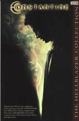 Constantine: The Hellblazer Collection by McKean, Dave Paperback Book The Cheap