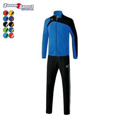 Erima Club 1900 2.0 Polyesterjacke - Kinder / Trainingsjacke Jogging Fußball
