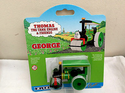1996 ERTL Thomas Tank Engine  -  George       UNOPENED