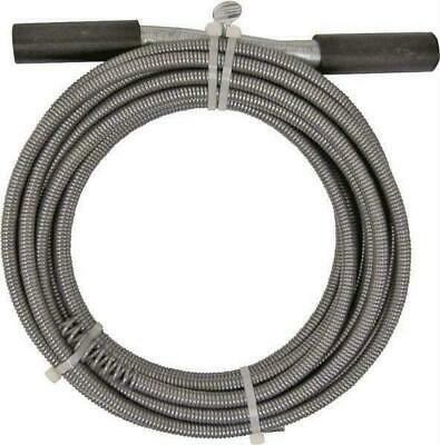 """Cobra 20500 Drain & Sewer 3/8"""" X 50' Wire Auger"""
