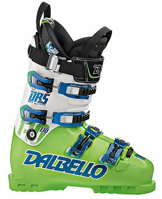 Scarponi sci ski boot Race DALBELLO DRS 130 Season 2016/2017