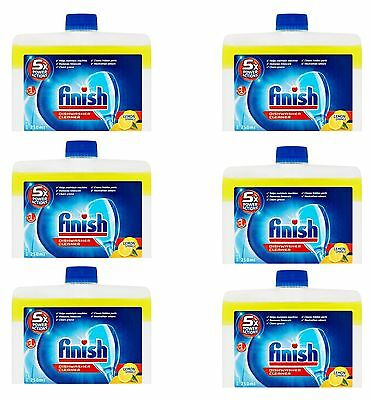 Dishwasher Limescale Cleaner Washing Machine Cleaner descale Clean Lemon Sparkle