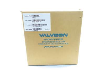 New Valvcon LVWX2500KS2N115AC Jamesbury Valve Actuator 115v-ac