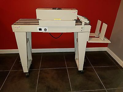 Secap 3 foot heater/dryer with stand & catch tray