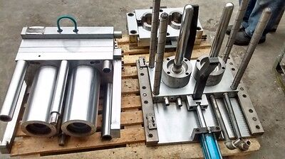 2 Cavity PET 20 Liter Preform Injection Molds