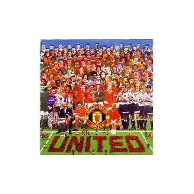 Various Artists - Come on You Reds - 20 Man Utd Cla... - Various Artists CD Y8VG