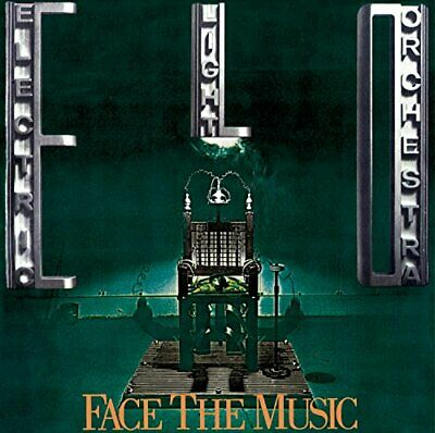 Face The Music -  CD E0VG The Cheap Fast Free Post The Cheap Fast Free Post