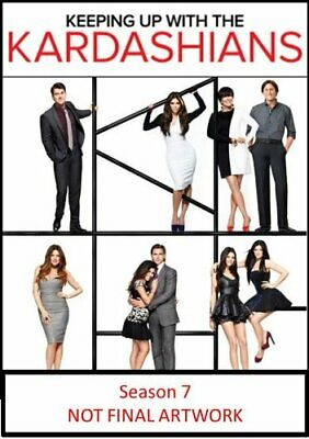 Keeping Up with the Kardashians - Season 7 [DVD] [2012] - DVD  7UVG The Cheap