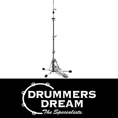 Ludwig Atlas Classic Hi-Hat Stand LAC16HH Flat Base & Light-Weight RRP $329.00