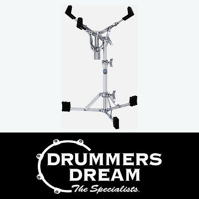 Ludwig Atlas Classic Snare Drum Stand LAC21SS Flat Base & Light-Weight RRP $229