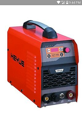 Keyue PLASMA CUTTER 45 Amps / MMA 180 Amp 220v 1PH Cut and Arc 2 in 1