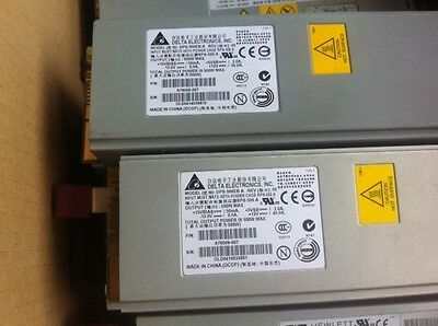 Delta DPS-500EB A-A76009-007 500 Watt Power Supply for Intel, HP and Acer Server