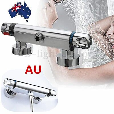 Thermostatic Mixing Valve For Automatic shower Temperature Control Water Faucet