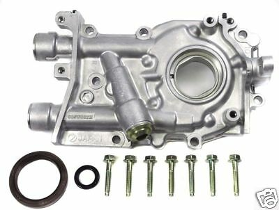 Cosworth High Pressure / Volume Oil Pump - fits Subaru EJ20/EJ25