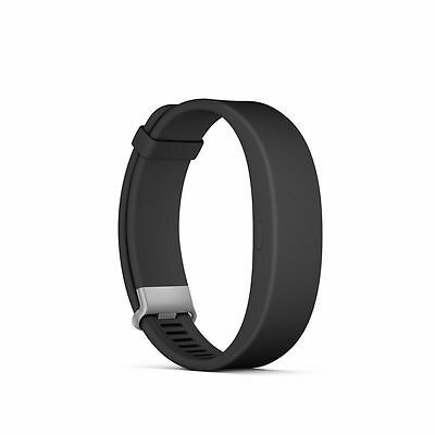 Sony SmartBand 2 Activity Fitness Tracker Heart Rate for Android 4.4 IOS 8.2