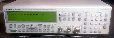 Phillips PM6681 High Resolution 2.7 GHz Frequency Counter