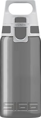 Sigg - Viva One Anthracite - 0.5L- Plastic Water Bottle