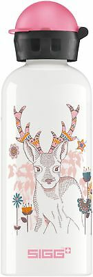 Sigg - Art Forest - 0.6L - Kids Water Bottle