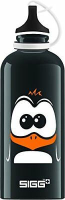 Sigg - Mr Pingu - 0.6L - Kids Water Bottle