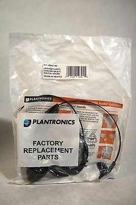 Plantronics Headset Replacement 45647-04 S10 T10 T20 NEW