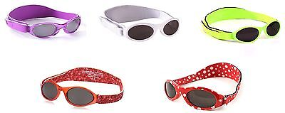 Baby Banz Adventurer Sunglasses - Variety Of Colours