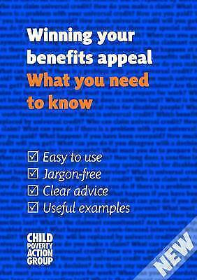Winning Your Benefit Appeal: What You Need to Know-ExLibrary