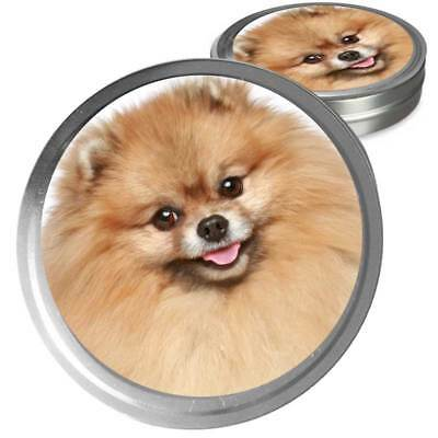 Pomeranian Combos For Your Pom's Dry Dog Nose, Rough Paws, Itchy Skin & Stress