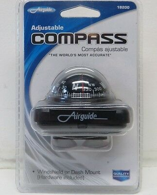 Airguide Auto Compass Model 18200