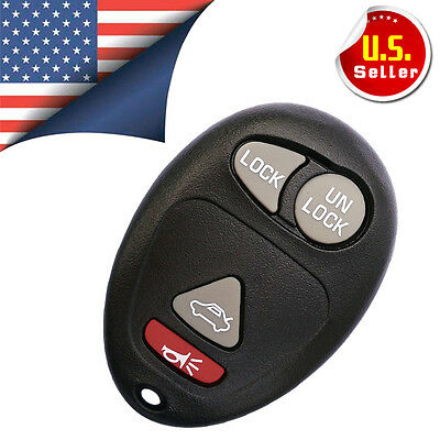Replacement Remote Keyless Entry Key Fob Transmitter Clicker For L2C0007T US