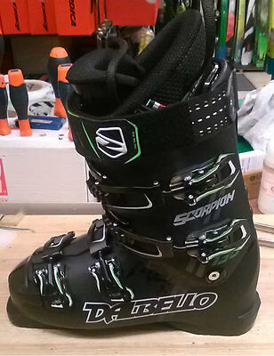 Scarponi sci ski boot Race DALBELLO SCORPION 130 MP 26.5 Japan Edition