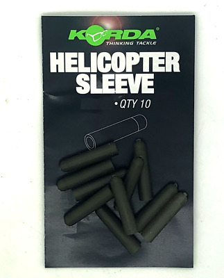 Korda Safe Zone Helicopter Sleeves