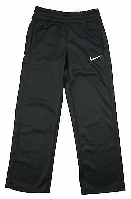 NWT Nike Girls KO 3.0 Therma Fit Fleece Athletic Pants 853714/010 $40 (5P)