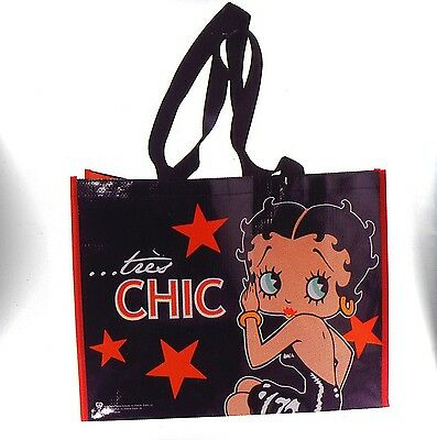 Betty Boop Chic Bag NEW