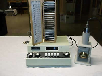 Nuclear Scaler Geiger Counter